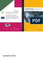 Learning from violence – The youth dimension  / Apprendre de la violence – Dimension jeunesse