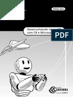 Cederj - Desenvolvendo Jogos 2D C# e XNA