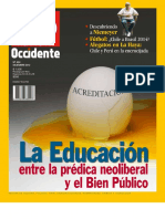 424 Revista Occidente diciembre 2012