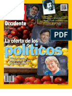 425 Revista Occidente enero febrero 2013