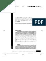 AnalisisDelDesarrolloDeUnDestinoTuristicoEmergente-4751077