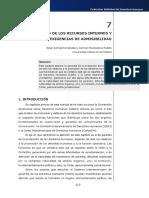 Gomez Fernandez - Agotamiento de Los Recursos Internos