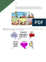Revisão Para Prova de Português