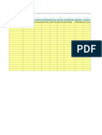 ++PPAP Forms 4th Edition-total package++