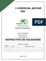 Pro Seg Any 004 Rev.0 Soldadura