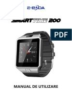 SmartTime 200 - Manual