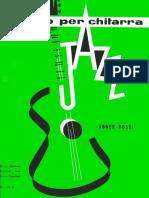 Abner Rossi - Metodo Per Chitarra Jazz Vol 2 (Jazz Guitar Method-Metodo Para Guitarra Jazz).pdf