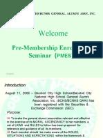 PMES Orientation Slides