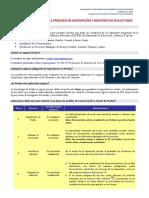 Instrucciones Registro Profex AACC