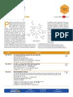 Peptide Macrocycles