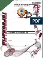 Caratula Civil IESTPA