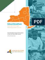 2017 School Bfast Report Online Version 3-7-17 0