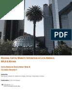 IDB Capstone Report