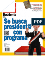 427 Revista Occidente abril 2013