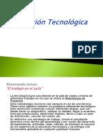 1.-Los Objetos Tecnologicos