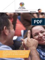 BOLETIN AVANZA COLOMBIA FEBRERO 2017