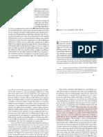 Hegel_desde_Liessman%2c C (1999) Filosofía Del Arte Moderno
