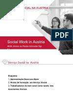 Tradução SW in Austria Universidade Católica Portuguesa_2016_SW_Austria