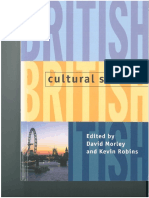 British Popular Music and National Identity