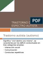 Trastorno del espectro autista.pptx