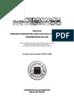 Al Imam Achmad Fadilah (10070111064)