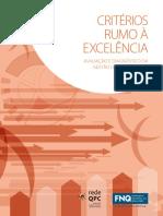 Criterios Rumo a Excelencia 7 Edicao