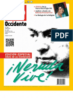 429 Revista Occidente junio 2013