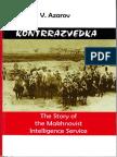 Kontrrazvedka - The Story of the Makhnovist Intelligence Service - V. Azarov.pdf