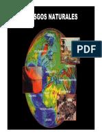 Tema 12 - Riesgos Geológicos