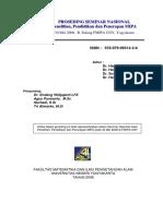 Sifat Stabilitas Termal Pt-Zeolit dari Bahan Dasar Zeolit Alam Asal Wonosari pada Sistem Reduksi Hidrogen Terhadap NOx.pdf