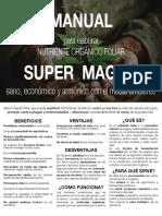 Super Magro
