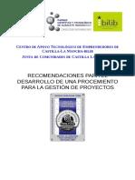 Doc Guia Procedimiento Gestion Proyectos Acreditacion Empresas