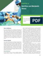 Penjabaran Kp Prof Indrawati (Stress Metabolik)