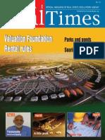 Dubai Real Times April '10