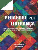 EBOOK PEDAGOGIA DA LIDERANÇA