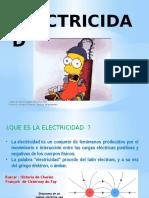 Electricidad 4to Año Sdj