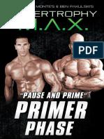 MAX Primer Phase