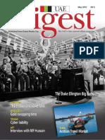 UAE Digest May '10