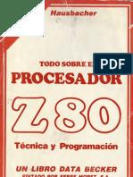 Todo Sobre El Procesador Z80