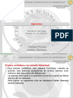 Ejercicio Electro - Neumatica(2016-III) - UTH