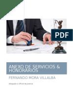 ANEXO - Propuesta Asesoría Legal - FMV