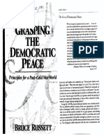 Grasping The Democratic Peace - Bruce Russett.pdf