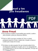 Anna Freud..