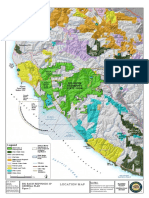 2014 State Parks Land Use Map