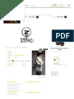 Zeno - Discografía, Line-up, Biografía, Entrevistas, Fotos