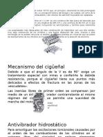 Motor de combustion interna
