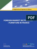 Final Furniture France Market Study en 0
