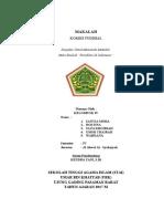 makalah komisi yudisial