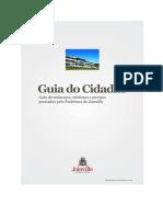 Guia Cidadão Joinvillense