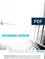 IT 29 - 04 Database Design